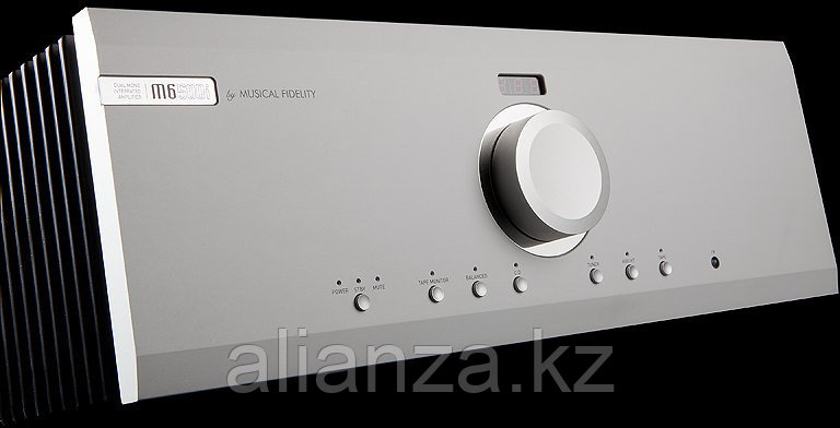 Интегральный усилитель Musical Fidelity M6 500i Silver