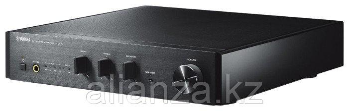 Интегральный усилитель Yamaha A-U670 Black