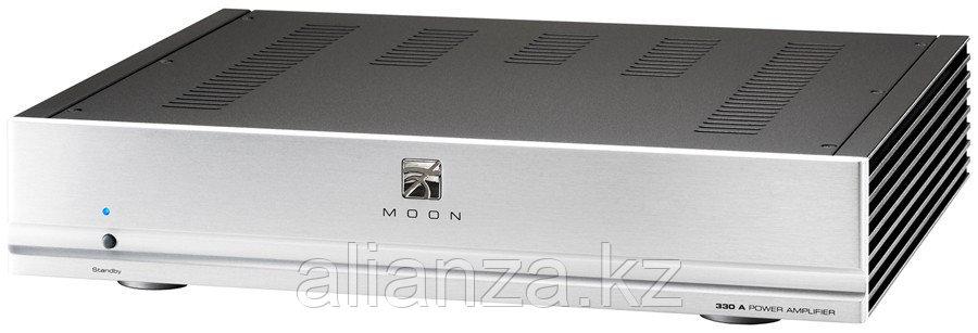 Усилитель мощности SIMaudio Moon 330A Silver