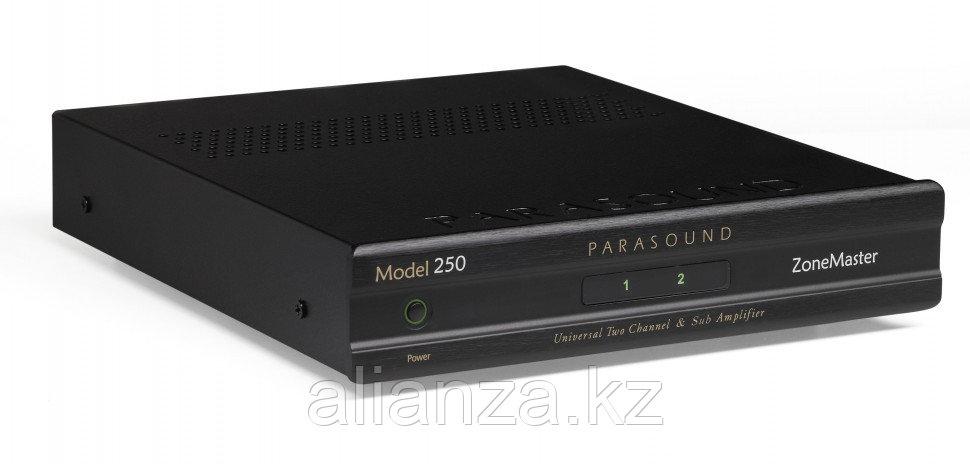 Усилитель мощности Parasound ZoneMaster 250