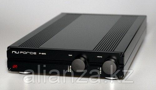 Усилитель предварительный NuForce P 8S Black