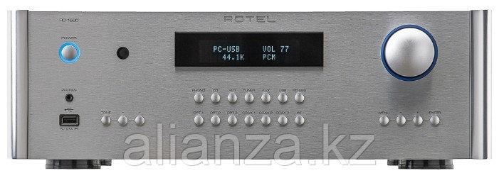 Усилитель предварительный Rotel RC-1590 Silver