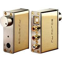 ЦАП портативный NuForce uDAC-2 Signature Gold Edition