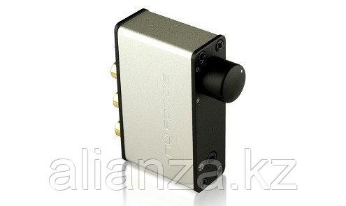 ЦАП портативный NuForce uDAC-2 SE Black