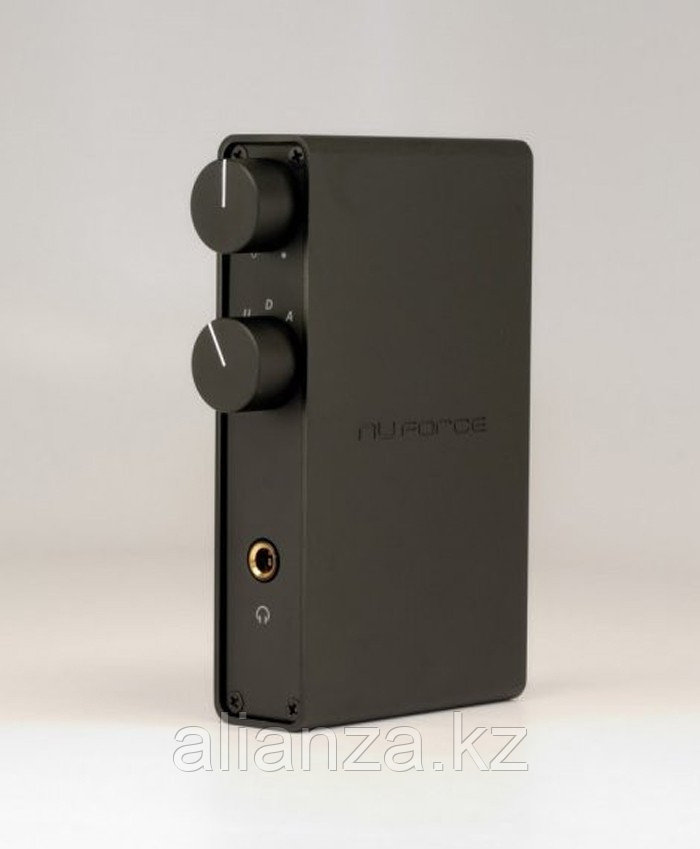 ЦАП портативный NuForce Icon HDP Black