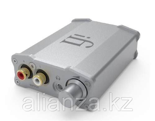 ЦАП портативный iFi Audio Nano iDSD Light Edition