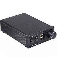 ЦАП транзисторный SMSL SD-793II Black