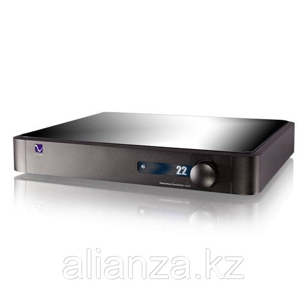 ЦАП транзисторный PS Audio DirectStream Junior DAC Black