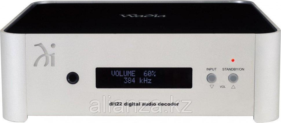 ЦАП транзисторный WADIA di122 digital audio decoder