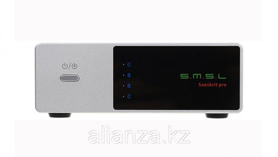 ЦАП транзисторный SMSL Sanskrit Pro-B