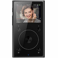 Цифровой плеер Hi-Fi FiiO X1-II Black