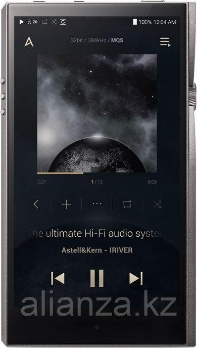Цифровой плеер Hi-Fi Astell&Kern SE100 Hi-Fi