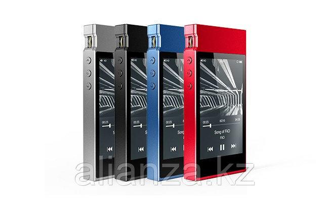 Цифровой плеер Hi-Fi FiiO M7 Blue