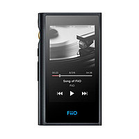 Цифровой плеер Hi-Fi FiiO M9 Black