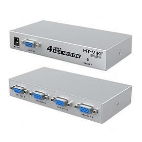Сплиттер (Разветвитель) VGA 4 порта