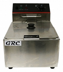 Фритюрница GRC HEF-6L