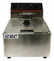 Фритюрница GRC HEF-4L
