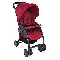 Детская коляска прогулочная Chicco Simplicity Top Scarlet, фото 1