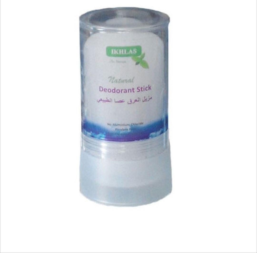 Дезодорант IKHLAS Natural Deodorant Stick