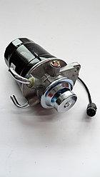 Насос подкачки топлива в сборе MB220900, MB658699, MB554950 в Алматы