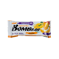 Батончик BombBar - BombBar (Банановый пудинг с манго), 60 гр
