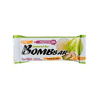 Батончик BombBar - BombBar (Фисташковый пломбир), 60 гр, фото 1