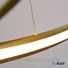 Люстра ЛЭД 123 SGD, фото 3