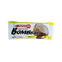 Батончик BombBar - BombBar (Кокос), 60 гр, фото 1