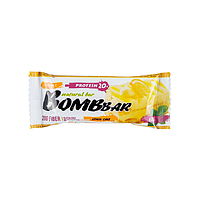 Батончик BombBar - BombBar (Лимонный торт), 60 гр, фото 1