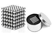Неокуб магнитный конструктор 5 мм 216 шариков (Neocube), фото 1