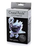 3D головоломка Лебедь чёрный