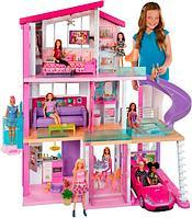 Дом мечты Barbie для куклы