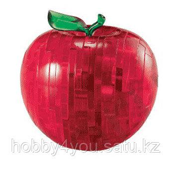3D головоломка Яблоко красное, фото 2