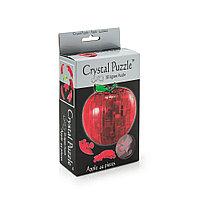 3D головоломка Яблоко красное