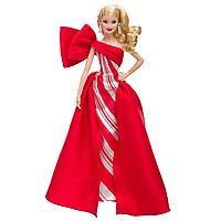 Кукла праздничная Barbie 2019