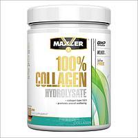 Maxler 100% Collagen Hydrolysate, 300 гр