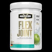 Maxler Flax Joint,  360 грамм Цитрус
