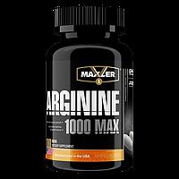 Maxler Arginine 1000 max, 100 таб