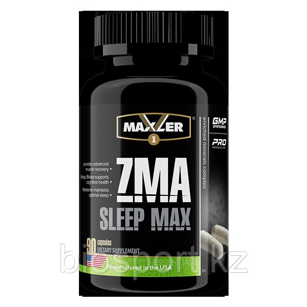 Maxler ZMA Sleep Max, 90 капс