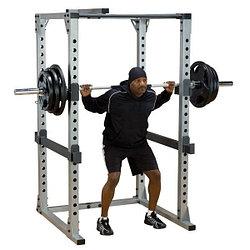 Силовые рамы для спортивного зала