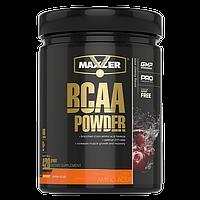 Maxler BCAA Powder EU, 420 грамм