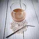 Соломка трубочка для коктейля, фото 3