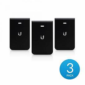 Декоративная накладка In-Wall HD Black (3-pack)
