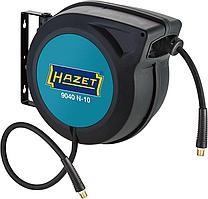 Катушка пластиковая (вода/воздух) шланг 15 м Hazet 9040N-10