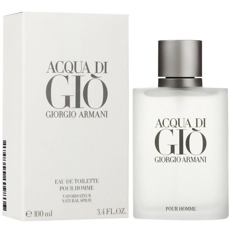 Armani Giorgio Armani Giorgio Acqua Di Gio Pour Homme 100 ml (edt)