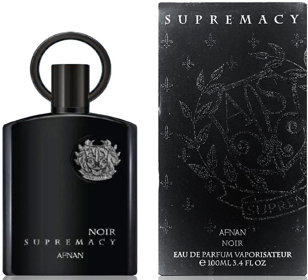 Afnan Afnan Supremacy Noir Eau de Parfum 100 ml (edp)