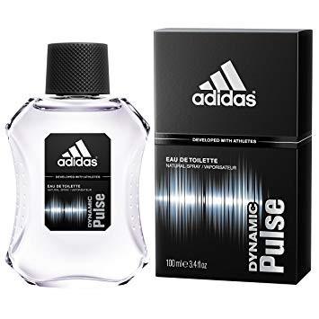 Adidas Adidas Dynamic Pulse Eau de Toilette 100 ml (edt)