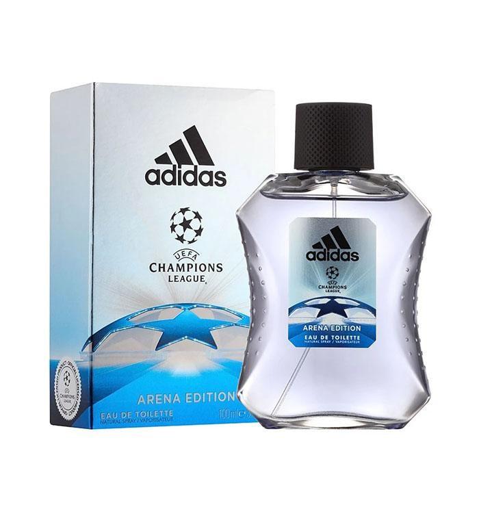 Adidas Adidas UEFA Champions League Arena Edition Eau de Toilette 100 ml (edt)