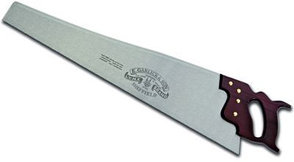 Пила-ножовка Garlick/Lynx, 660мм (26'), 8tpi
