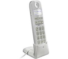Plantronics 57898-001 Телефонная USB трубка Calisto P240, white